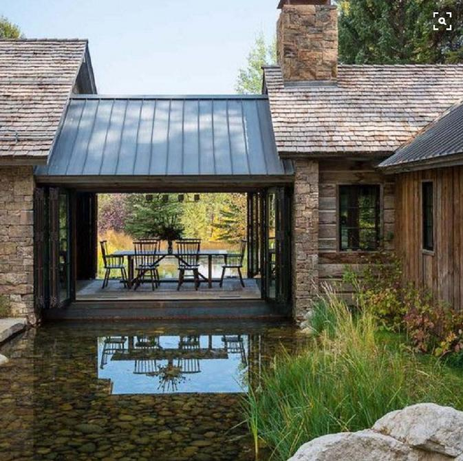 Eureka Springs Architect, Beaver Lake Architecture Design